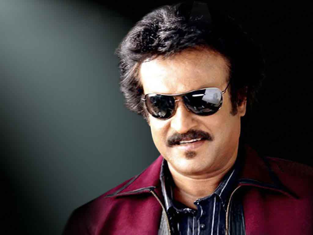 Image result for RAJINIKANTH