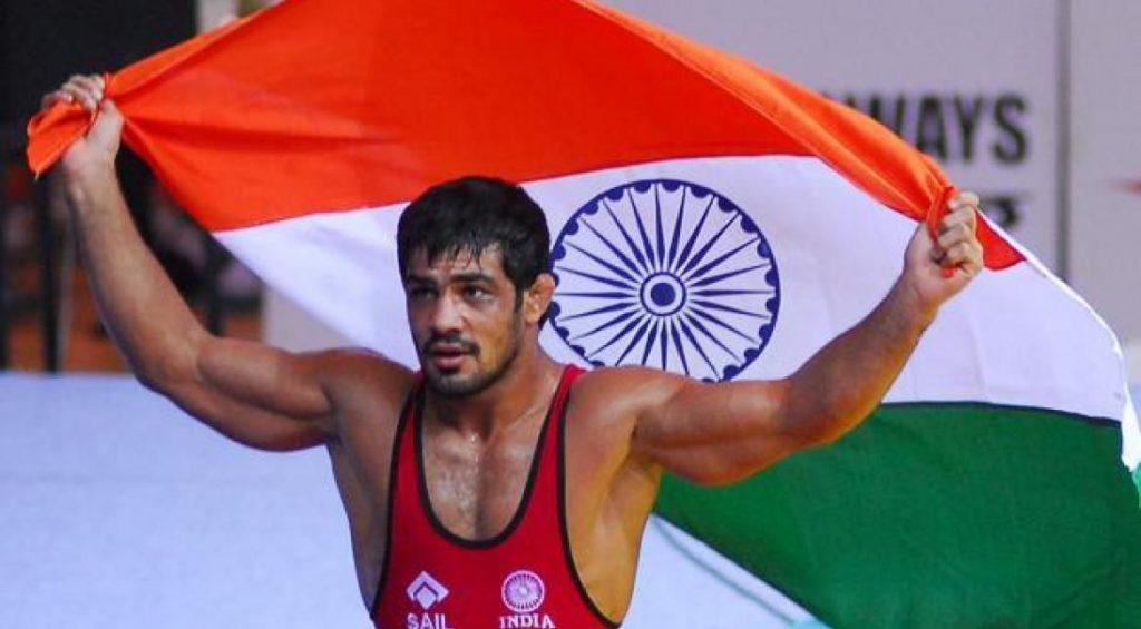 Sushil Kumar Success Story: The Man Who Took Indian