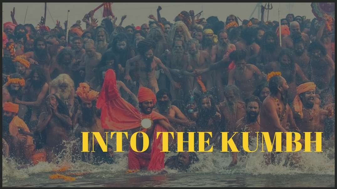 Into the Kumbh: A peek into life of Naga Sadhu