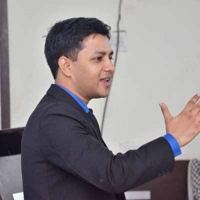 Shikhar Prajapati