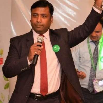 Anupam Jaiswal