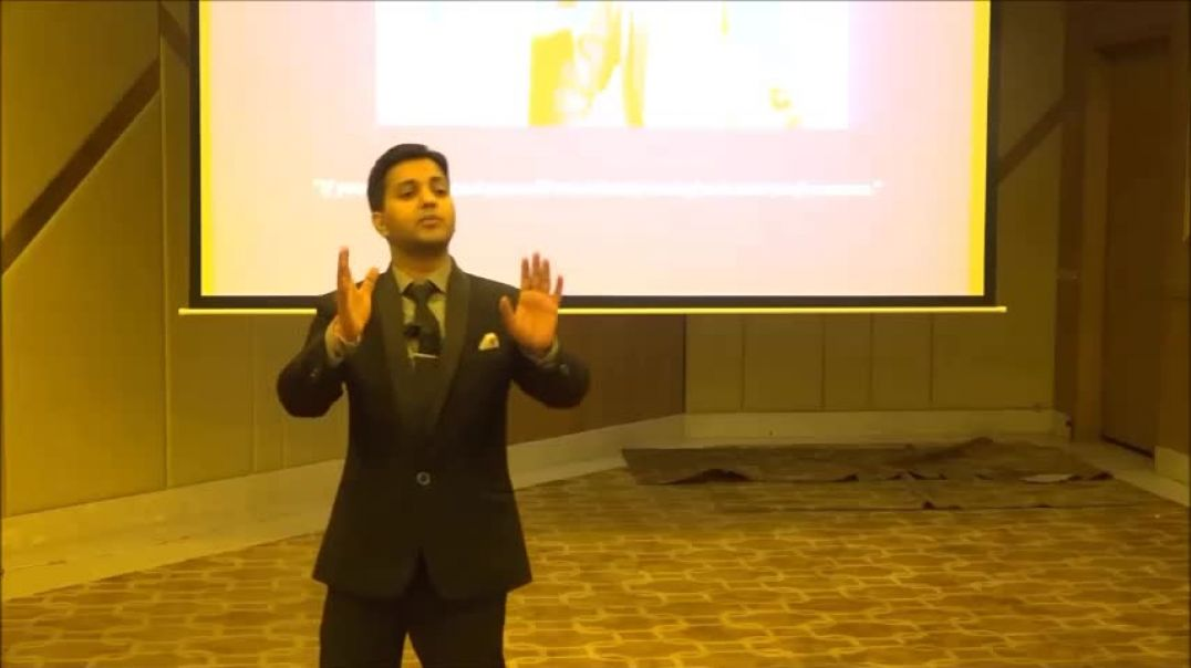 Bhagwan Kahan Hain Motivational Video by Motivational Speaker in Jaipur Rajasthan Delhi India